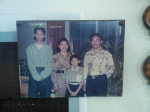 foto tahun '90an